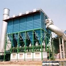 盐城腾飞环保小型布袋除尘器生产加工厂家-电弧炉收尘器-质高价优
