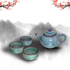 茶具 现代艺术 收藏品 创意礼品