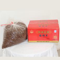 郫县苏坡食品精制黄豆豉 原色原香黄豆豉 低温发酵豆豉四川特产