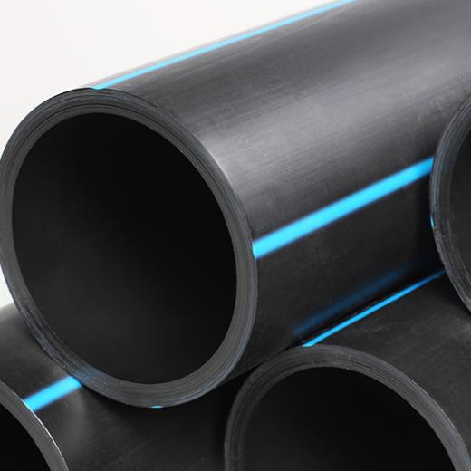厂家110 110PE给水管 pe管1.6MPA 全新100级PE料 PE水管