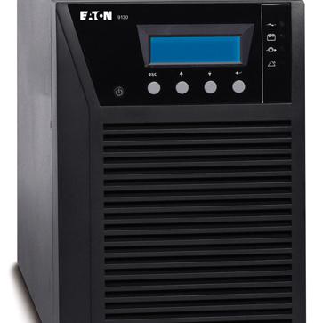 伊顿UPS电源伊顿PW9130i1000T-XL在线塔式1kVA原装美国伊顿不间断电源渠道价格
