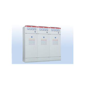无锡工业配电箱ggd型交流低压固定式开关电气控制柜(含两侧封板)图片