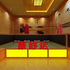 上海宝山区别墅汗蒸房工程安装KSD=S68
