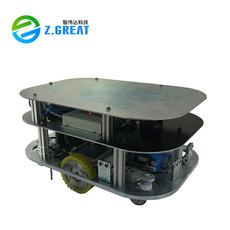 搬运机器人 移动机器人底盘 AGV小车底盘订制 苏州智伟达机器人