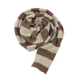 针织围巾-003