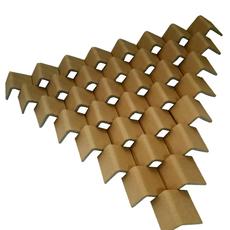 德州纸护角公司 供应禹城市家电运输 防撞护角条 牛皮纸材质