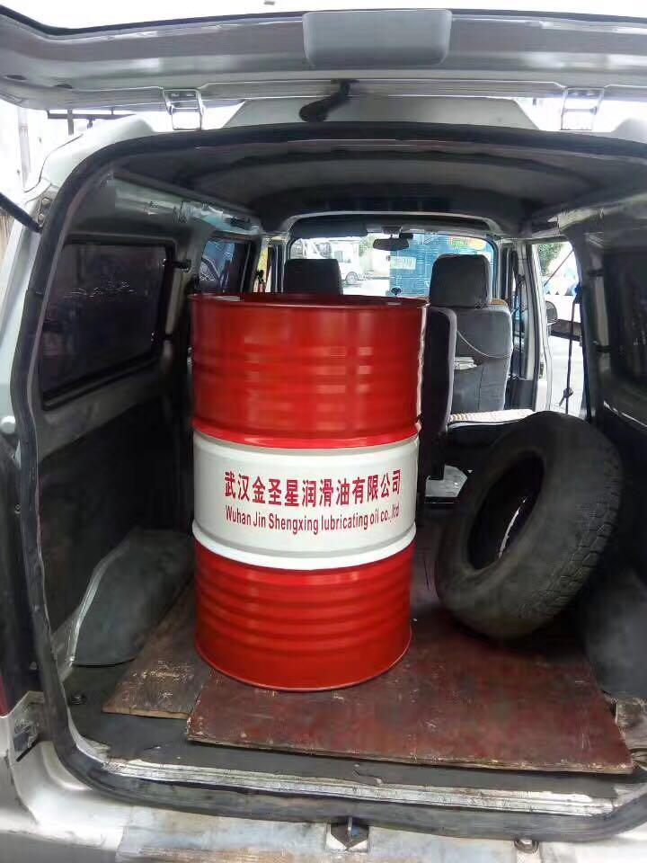 一次成型螺丝机专用冷镦机成型油 荆州创圣高速多工位冷镦机专用油