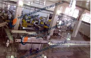 供应黄桃罐头生产线、罐头设备、罐头机械