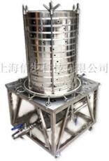 活性炭不锈钢过滤器 大流量活性炭过滤器