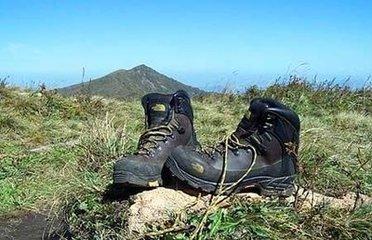 运动小常识:挑选越野跑鞋的注意事项