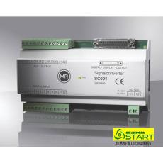 SC001 数字信号传送装置德国MR