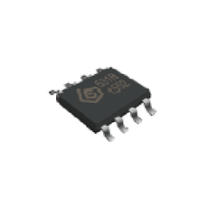 供应小体积高灵敏度SOP-8接收芯片531