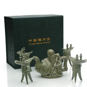 供应 陕西特产耀州瓷