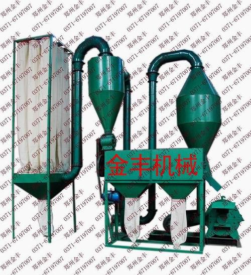 供应木粉机2