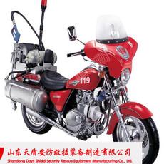 内蒙古150型消防二轮摩托车 消防二轮摩托车厂家 消防二轮摩托车广东