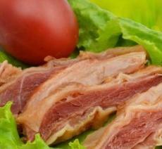 西藏土特产 烧牦牛腩 健康牦牛肉