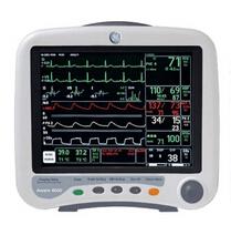 通用美国GE DASH3000/DASH4000多参数监护仪维修配件耗材销售