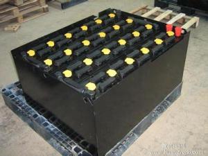 CC20西林叉车蓄电池6VBS480 西林电动叉车电池48V480AH 西林电动叉车电瓶 叉车电池