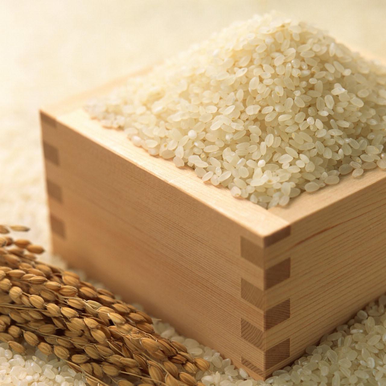 黑龙江绿乡米业有限公司酒米