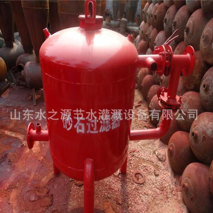 供应专供高效率3寸4寸离心式过滤器 过滤强度高 离心式沙石