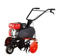 厂家专业推销多功能小型微耕机松土机