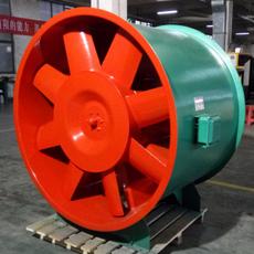 江西厂家供应3C认证消防排烟风机HTF系列消防高温排烟轴流通风机