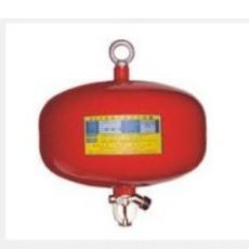 供应贮压悬挂式超细干粉灭火装置