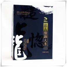 优质鑫龙人顺福龙大米 六种多样品味礼盒装盘锦特产