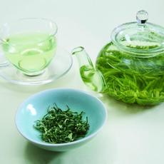 强烈推荐简装大岭野生绿茶健康养生排毒防辐射500g实惠
