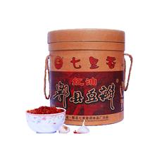 川菜调味七里香红油郫县豆瓣一级红油豆瓣10kg