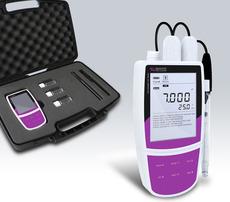泽钜 Bante320便携式pH/ORP/离子计