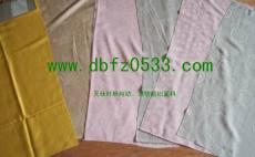 天絲纖維:機織面料