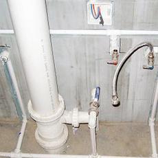 五里坨水管维修 上下水改造漏水