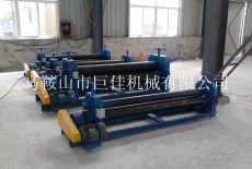 W11-3*1600电动卷板机 3*1600电动卷板机价格