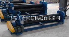 W11-3*2000卷板机 2米电动卷板机