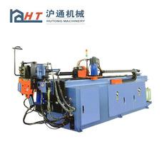沪通机械DW-38CNCX5A-5S自动弯管机