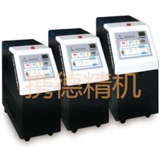 携德XDO180℃小型智能油加热器模温机油温机