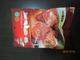 厂家直销 圣奥清真酱香牛肉150g 开袋即食 酱香牛肉