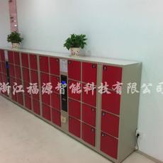 学生寄存柜 高中学生柜及初中学生柜的规范及定制-福源