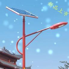 厂家热销民族风市政太阳能led路灯 款式多 价格合理  欢迎订购!