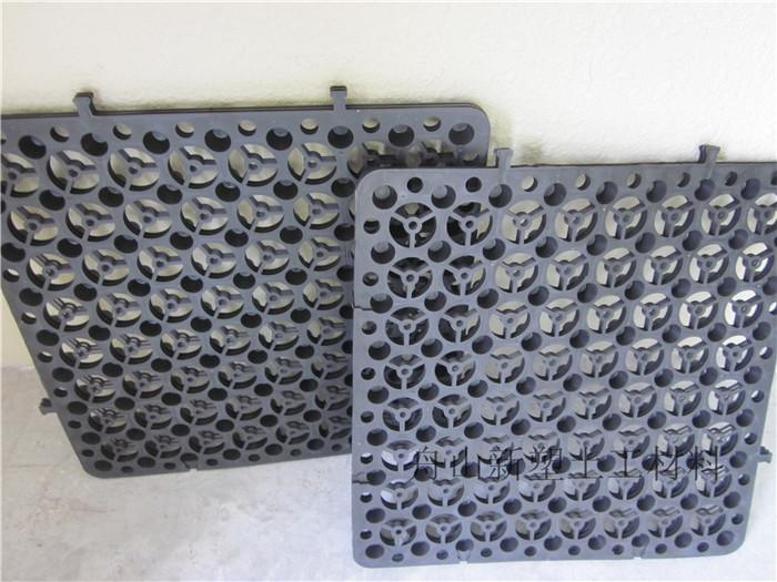 浙江金华园林绿化塑料排水板年底促销