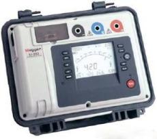 美国进口Megger  S1-552/2绝缘电阻测试仪