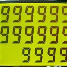 加油机 加气机LCD液晶屏