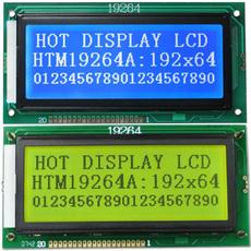 19264圖形點陣LCD顯示模塊