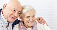 中老年人骨骼健康