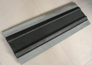 耐酸碱钢边橡胶止水带