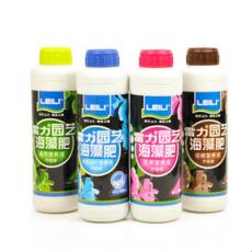 供应 有机液体肥雷力海藻营养液升级版液肥