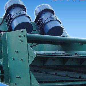 脱水振动筛 煤泥脱水振动筛(新乡宏达振动设备)