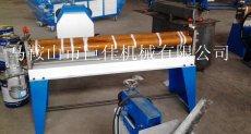 手动卷板机 1米5手动卷板机