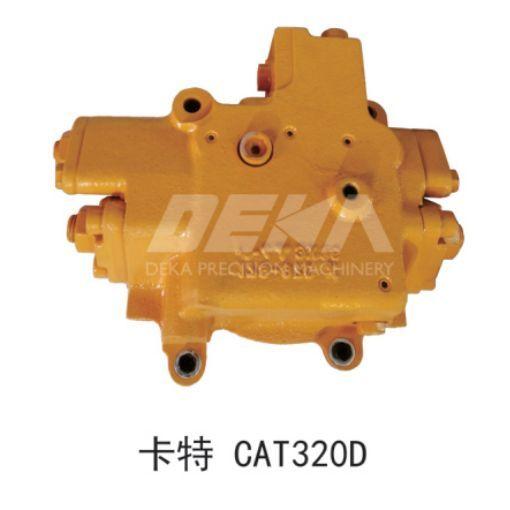 DEKA提升器适用于卡特CAT320D挖机